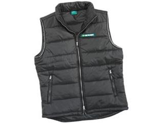 MOTOREX 2013 BLACK S SIZE SLEEVELESS JACKET