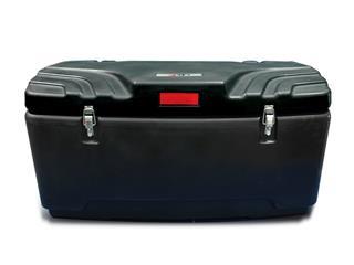 ART Meg'Art Rear Cargo Box ATV black