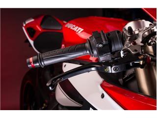 LIGHTECH Alien Foldable & Adjustable Brake Lever - LEVD125K