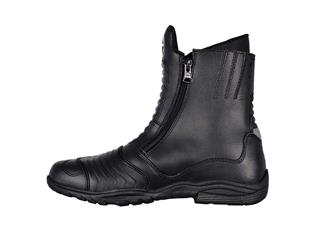 OXFORD Warrior Boots Man Black Size 40