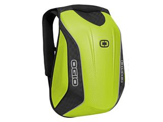 OGIO Mach 3 Back Pack Neon Yellow