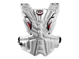 RXR Impact back air bag white XL