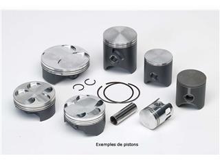 TECNIUM Ø56mm Forged Piston Standard Compression Suzuki TSR125