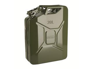 PRESSOL Metallic Petrol Jerrycan 20L