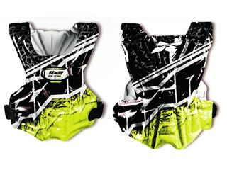 RXR Impact COLOR  air shock absorber jacket M