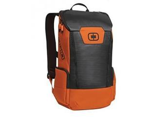 OGIO Clutch Orange Back Pack