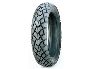 Tyre KENDA SCOOT X-PLY K761 120/80-12 65J 4P TL