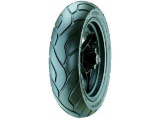 Tyre KENDA SCOOT X-PLY K763F 120/70-12 51P 4P TL