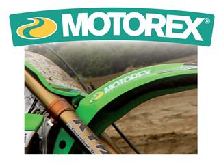 MOTOREX Fenders Tape