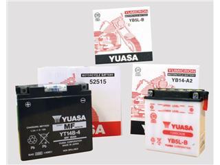 YUASA 6N 4-2A BATTERY