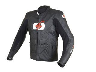 RP-S LEATHER JKT BLACK S/38