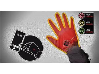 CAPIT Heated Glove Black Size XL