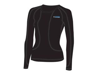 ALL YEAR PRO OXFORD WOMEN'S TECHNICAL TOP, SIZE XL