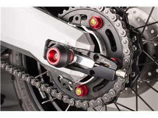 LIGHTECH Chain Tighteners Gold Honda X-Adv