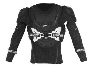 LEATT Protector 5.5 Protective Jacket Junior Black Size L/XL