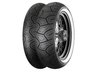 Tyre CONTINENTAL ContiLegend Renf. WW MU85 B 16 M/C 77H TL