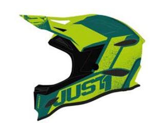 JUST1 JDH Mips Helmet Assault Green Size XL