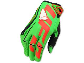 UFO Blaze Gloves Green Size L