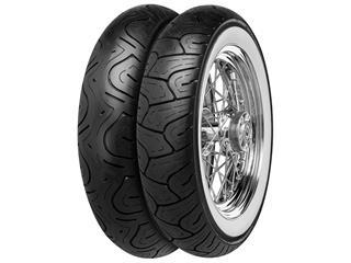 Tyre CONTINENTAL ContiMilestone 2 WW White wall 180/65 B 16 M/C 81H TL