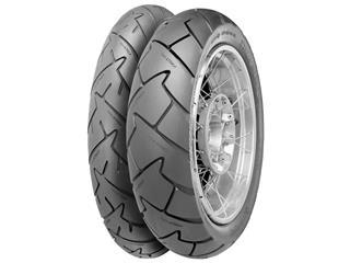 Tyre CONTINENTAL ContiTrailAttack 2 130/80 R 17 M/C 65H TL