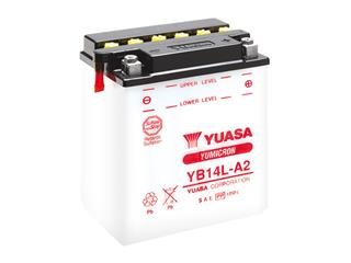 YUASA YB2.5L-C BATTERY