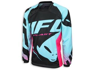 UFO Sequence Jersey Black Size L