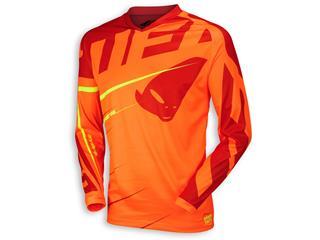UFO Hydra Jersey Orange Size L
