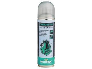 MOTOREX Carburetor Cleaner 500ml