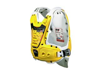 Strongflex LTD RXR Junior Air Chest Protector in Yellow
