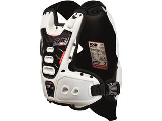 Strongflex Junior RXR Chest Protector in White