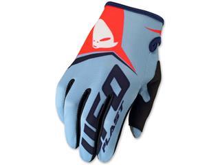 UFO Vanguard Gloves Blue Size L