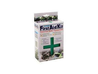 UNDERSEAT FIRST AID KIT