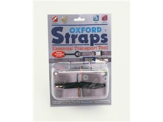 OXFORD STRAPS (2X TIE-DOWN 6 LONG)