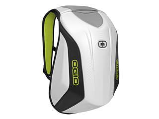 OGIO Mach 3 Back Pack White
