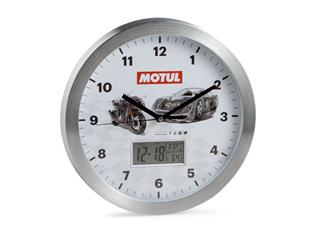MOTUL Wall Clock