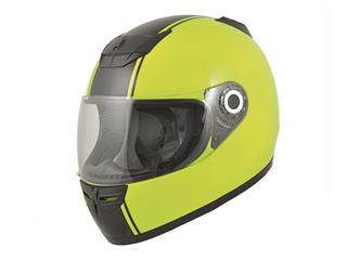 Boost B530 2015 Classic Helmet Fluo Yellow/Black XL