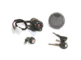 V PARTS Ignition Switch Rieju RS1 50
