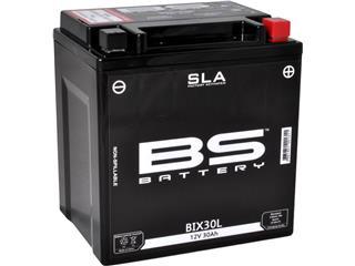 BS BIX30L SLA battery, factory-activated