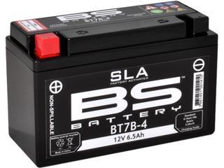 BS SLA BT7B-4 BATTERY