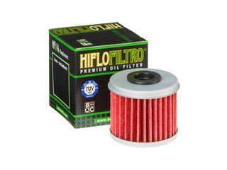 Hiflofiltro Oil Filter HF116