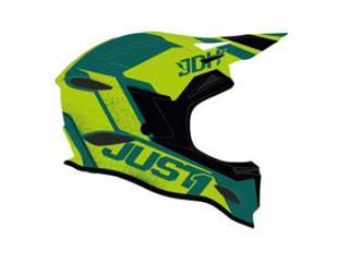 JUST1 JDH Mips Helmet Assault Green Size M
