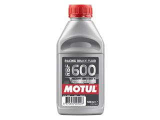MOTUL RBF 600 Factory Line Dot 4 Racing Brake Fluid 500ml