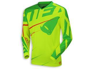 UFO Hydra Jersey Yellow Size L