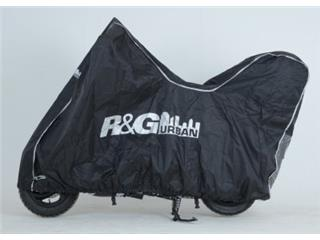R&G RACING Urban Outdoor Protective Cover Black Size S