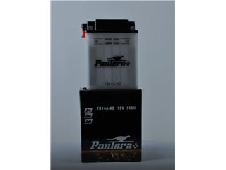 Batterie PANTERA+ YB14A-A2 conventionnelle - 002aca84-a0eb-47df-8f30-1d89842f355b