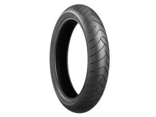 BRIDGESTONE Tyre BATTLAX BT-023 FRONT 110/80 ZR 19 M/C (59W) TL