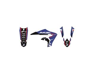 Kit complet BLACKBIRD Dream Graphic 4 Yamaha WR250/450F - 005f321a-348f-4845-8044-10b770e8003f