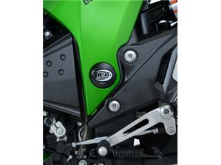 Rahmeneinsatz links R&G RACING Kawasaki Z800