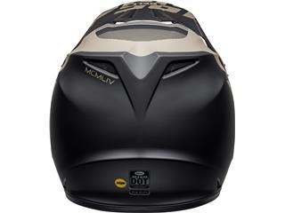 Bell MX-9 MIPS Strike MX Offroad Helmet Matte Khaki//Black