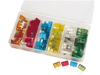 DRAPER 120 fuses assortment